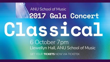 Classical Music Gala Concert