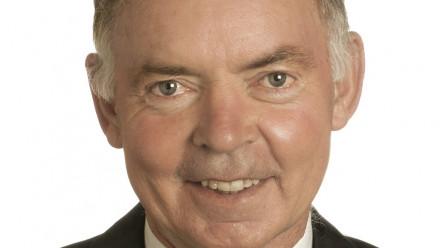 Graham Farquhar