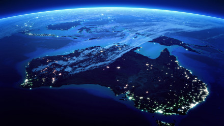 Solving water challenges from space | 11-15 October 2021 | ONLINE