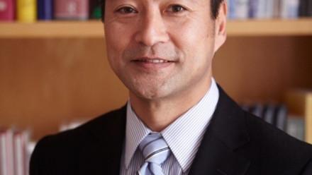 Professor Ichiro Kawachi