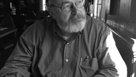 Image of Professor Michael Johnston