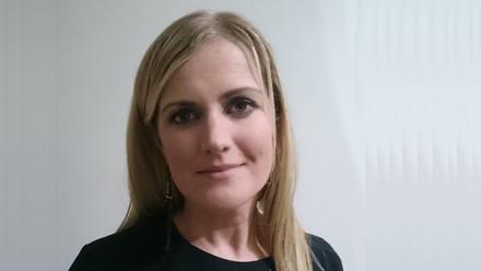 Katherine Trebeck