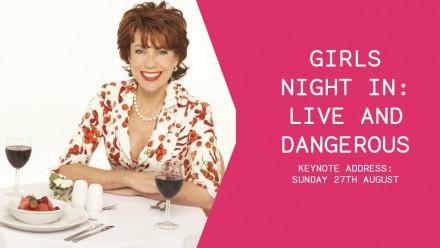 Canberra Writers Festival - Girls Night In