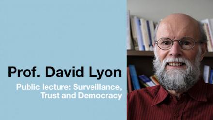 Professor David Lyon