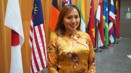 Women in Asia-Pacific Security Research Seminar Series