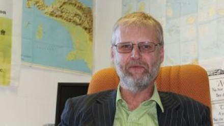 Prof. Matthew Spriggs