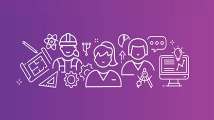 International Women in Engineering Day Banner