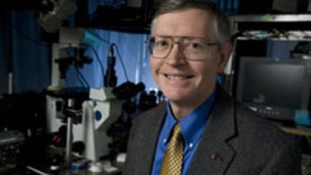 Nobel Laureate Professor W E Moerner
