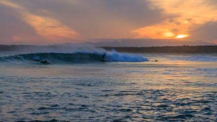 Moruya beach Flickr