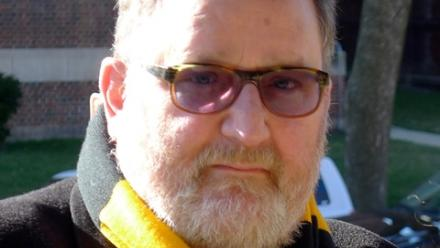 Professor Tim Murray