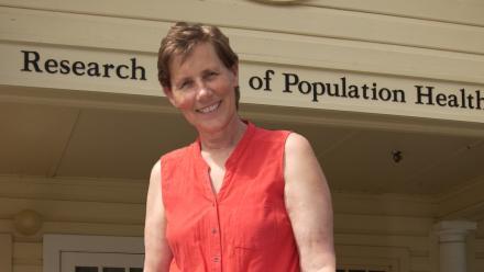 Professor Robyn Lucas