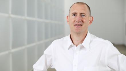 Prof Andrew Peele
