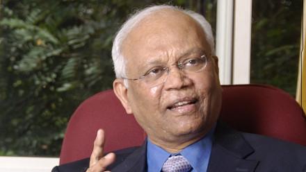 2018 K.R. Narayanan Orator