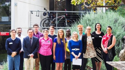 RSPH STUDENT CONFERENCE 2017