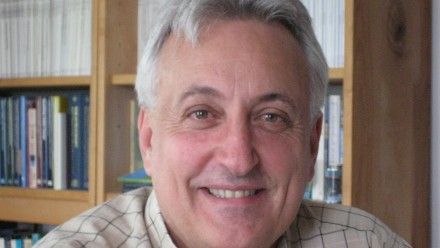 Professor Robert Costanza.