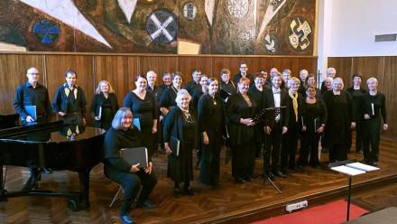 The ANU Choral Society