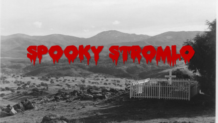 Spooky Stromlo