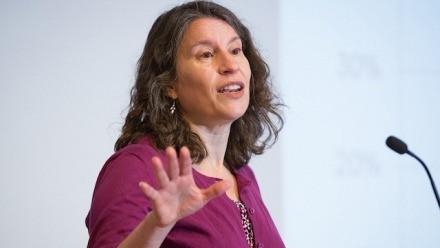 Professor Sharon Sassler, Dept of Policy Analysis & Management, Cornell University, U.S.A.