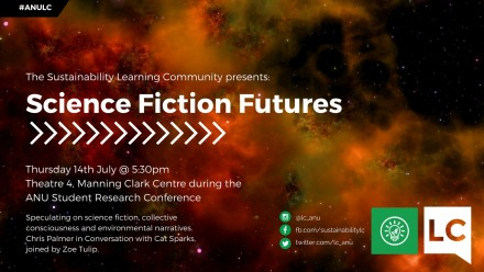 Science Fiction Futures