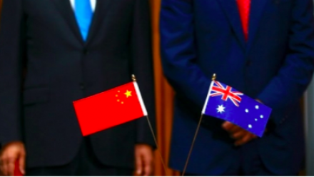 Getting the Australia-China relationship right