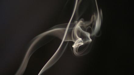 Image: Smoke image (Centophobia)