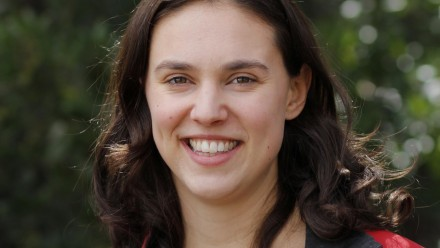 Stephanie Pulsford