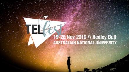 TELFest 2019 Banner