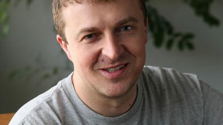 Associate Professor Hrvoje Tkalčić