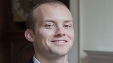 Dr Toby Matthiesen