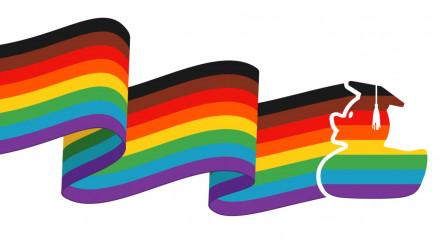 LGBTIQ+ Network Logo