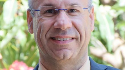 Professor Vincent Bulone