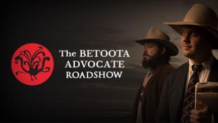 Betoota Advocate Roadshow