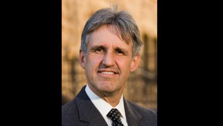 Professor Ian Morris