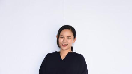 Yi-shiuan (Yayut) Chen
