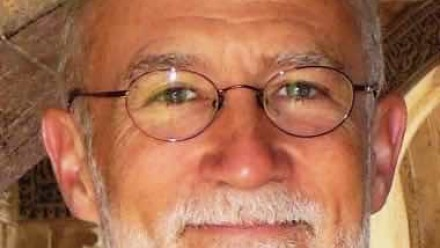 Professor Joseph Alter