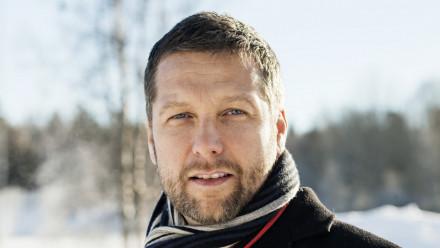 Associate Professor Per Axelsson