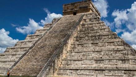 Aztecs - Central