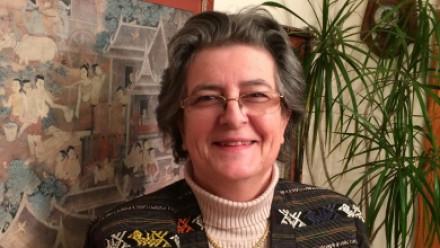 Katherine Bowie, University of Wisconsin-Madison