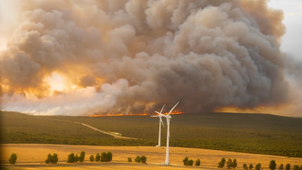 Climate Update Sydney 2019