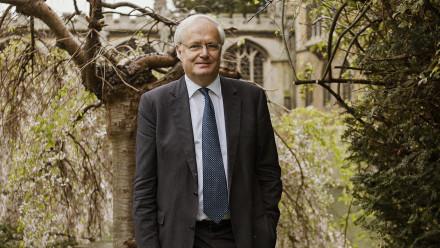 Professor Christopher Dobson