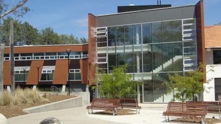 Crawford School at ANU