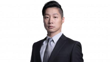 Freddy Tshiong-tso Lim