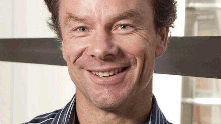 Professor Andy Cockburn