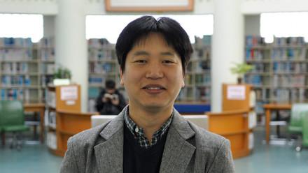 Hyung-geun Kim