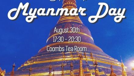 Myanmar Day