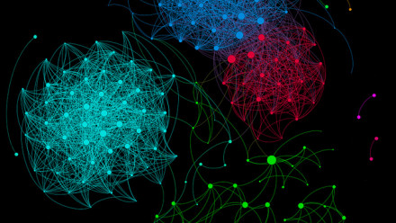 Image: Network Yaph (Flickr)