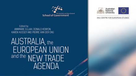 Image - New Trade Agenda