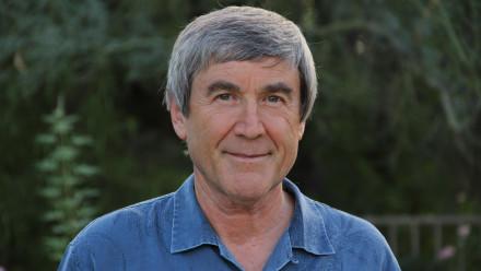 Prof Paul Davies