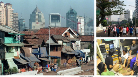 Voices from Jakarta