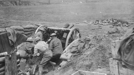 Photo: Australian War Memorial AWM E00600